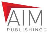 AIM Publishing Pty Ltd